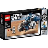 Lego Star Wars Imperial Dropship (75262)
