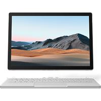 "Microsoft Surface Book 3 13.5"" i5 8 GB RAM 256 GB SSD Wi-Fi platin"