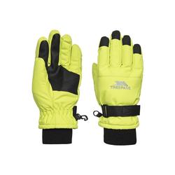 Trespass Skihandschuhe Kinder Ski-Handschuhe Ruri II grün Kindergröße 3