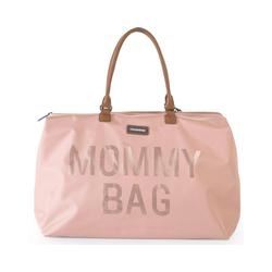 CHILDHOME Wickeltasche Wickeltasche Mommy Bag, rosa