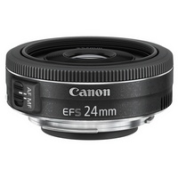 Canon EF-S 24 mm F2,8 STM
