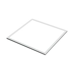 VBLED LED Panel LED Panel 620x620x8mm KIT inkl. Aufputzrahmen mit Klick-System