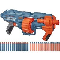 Hasbro Nerf Elite 2.0 Shockwave RD-15 inkl. 30 Darts E9527EU4