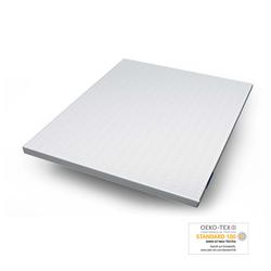 Genius eazzzy | Matratzentopper 180 x 200 x 7 cm