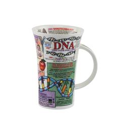 Dunoon Becher, Dunoon Becher Teetasse Kaffeetasse Glencoe DNA
