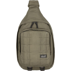 TRT 10 Bag Umhängetasche 45 cm Jack Wolfskin grape leaf