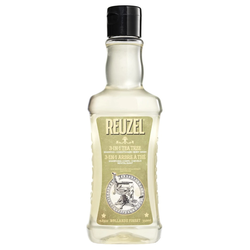 REUZEL 3 in 1 Tea Tree Shampoo 350 ml