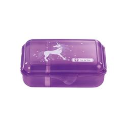 Step by Step Lunchbox, Polypropylen, Polypropylen rot
