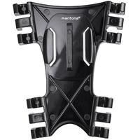 Mantona Befestigung Kite für GoPro Hero 20715 Befestigungs-Clip