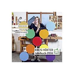 Kreis Höxter Jahrbuch 2016 - Buch