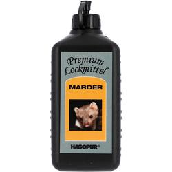 Hagopur Premium-Lockmittel, für Fuchs oder Marder, 500 ml für Marder