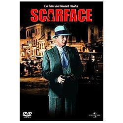 Scarface - DVD  Filme