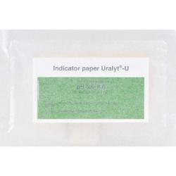 URALYT-U Indikatorpapier 104 St.