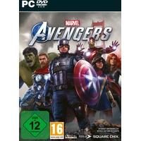 Marvel´s Avengers (USK) (PC)