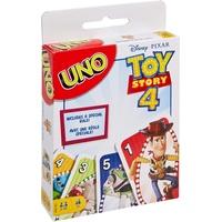 Mattel Uno Toy Story 4 GDJ88