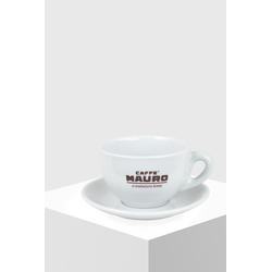 Mauro Kaffee Milchkaffeetasse