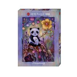 Panda Naps Puzzle