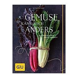 Gemüse kann auch anders