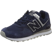 NEW BALANCE WL574 Super Core pigment/silver 41