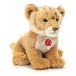 Teddy HERMANN® Löwenbaby 27 cm