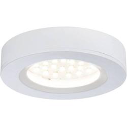 Paulmann 93573 Platy LED-Aufbauleuchte 3er Set 7.5W Weiß