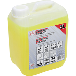 BGS Universal-Reiniger 5 Liter für Ultraschallreiniger