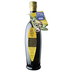 Olyssos - Griechisches Olivenöl - 0,5l