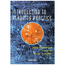 Introduction to Planning Pract. Allmendinger  - Buch