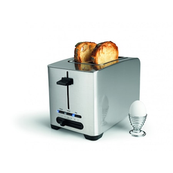 Wilfa Toaster TO-1S Edelstahl