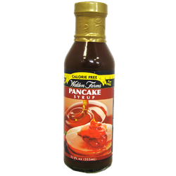Walden Farms Pancake Syrup - 355 ml - Walden Farms -