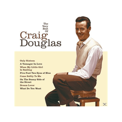 Craig Douglas - Very Best Of (CD)