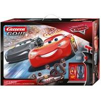 Carrera GO!!! Disney·Pixar Cars - Let's Race! 20062475