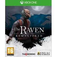 The Raven (XONE) Standard Xbox One