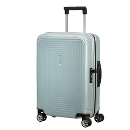 Samsonite Neopulse Slim Cabin Spinner 55 cm / 38 l metallic mint
