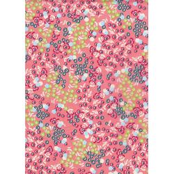 décopatch Motivpapier Décopatch-Papier Flower Print, 39 cm x 30 cm