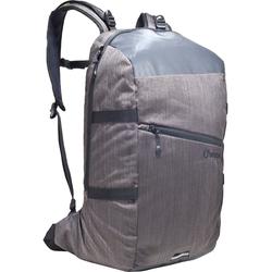 Amplifi Curb Pack Rucksack, grau
