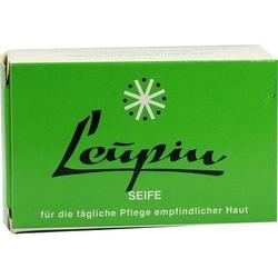 LEUPIN med.Seife 80 g