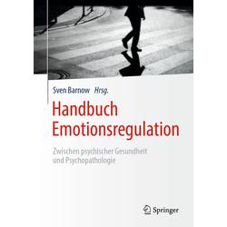 Handbuch Emotionsregulation: Buch von