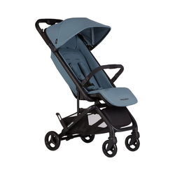 Easywalker Kinder-Buggy Buggy - Easywalker Miley, Night Black blau