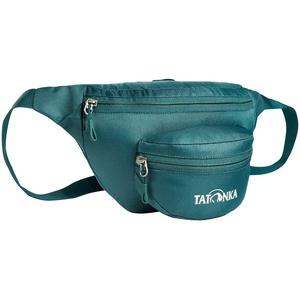 Tatonka Unisex – Erwachsene Funny Bag S Hüfttasche, Teal Green, 32 x 16 x 6 cm