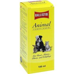 BALLISTOL ANIMAL VET