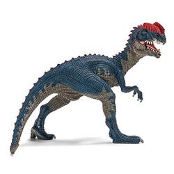 Schleich® Dinosaurs 14567 Dilophosaurus Spielfigur