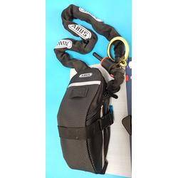 ABUS Adapter Kette und Tasche AC 6KS/85 + ST5950