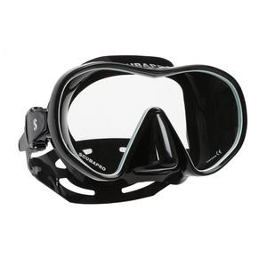 Scubapro Solo Tauchermaske - Einglasmaske
