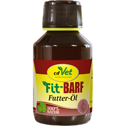 FIT-BARF Futteröl vet. 100 ml