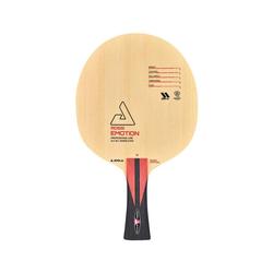 Joola Tischtennisschläger Joola Holz Rosskopf Emotion Griffform-konkav