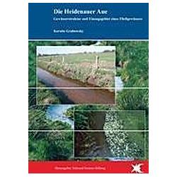 Die Heidenauer Aue. Kerstin Grabowsky  - Buch