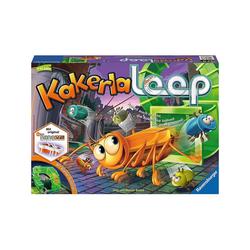 Ravensburger Spiel, Kakerlaloop