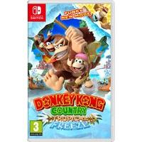Donkey Kong Country: Tropical Freeze (Nintendo Switch)