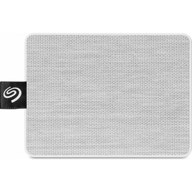 Seagate One Touch 500GB USB 3.0 weiß (STJE500402)